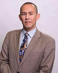 Daniel W. Davis